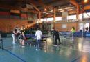 Finale district de tennis de table